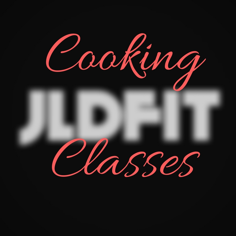 Cooking Classes with Jodi