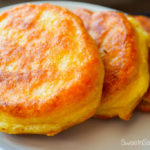jamaican cornmeal fritters