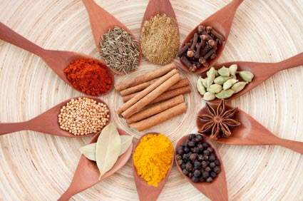 Herb Vs. Spices